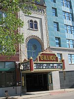 USA - Springfield MO - Gillioz Theatre (15 Apr 2009)